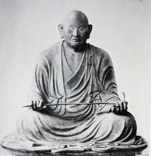 Priest_gyoshin_statue